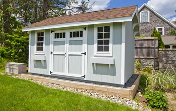 choosing the right Hampton Hill shed