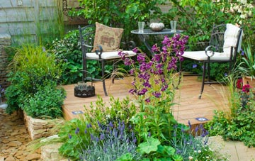 know about Hampton Hill garden contractors