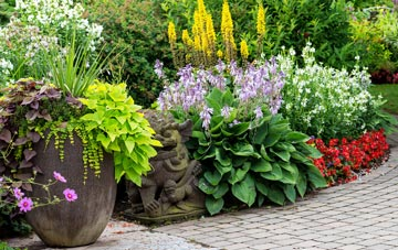 Hampton Hill garden design costs
