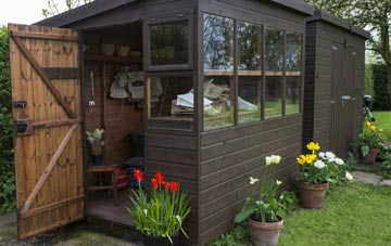 garden sheds Hampton Hill, Richmond Upon Thames