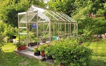 Hampton Hill greenhouse costs