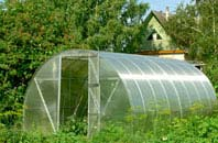 Hampton Hill greenhouse installation